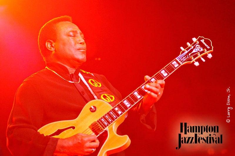 George2 2013