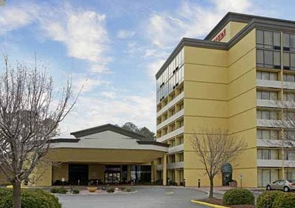 Quality Inn & Conference Center pet-friendly